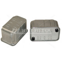 Fuel Petrol Filter For CUMMINS 1491758  - Dia. 117 mm - SN5051 - HIFI FILTER